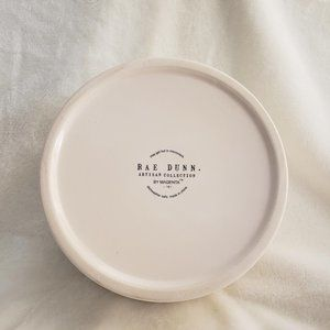 "Rae Dunn Other - Rae Dunne ""Bone Appetit""  Medium Dog Bowl"